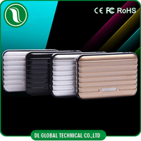 Grade A battery ship high capacity charger power bank 10000mah