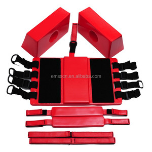 Emergency Head blocks /Head immobilizer/EMSS Shanghai