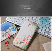 Funky print customize back cover mobile phone case for samsung a8 galaxy j7