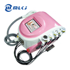 6 in 1 hair removal skin treatment weight loss beauty salon equipment