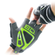 Outdoor Half Finger Anti-sweat Sweat Sports Gloves