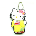 China manufacturer custom pvc keychain / Good quality rubber keychain and plastic keychain