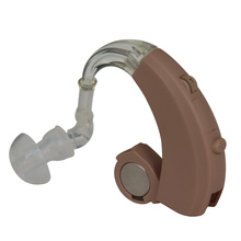 Affordable Digital Programmable Hearing Aid Adjustable Sound Amplifier Advanced External Hearing Aid