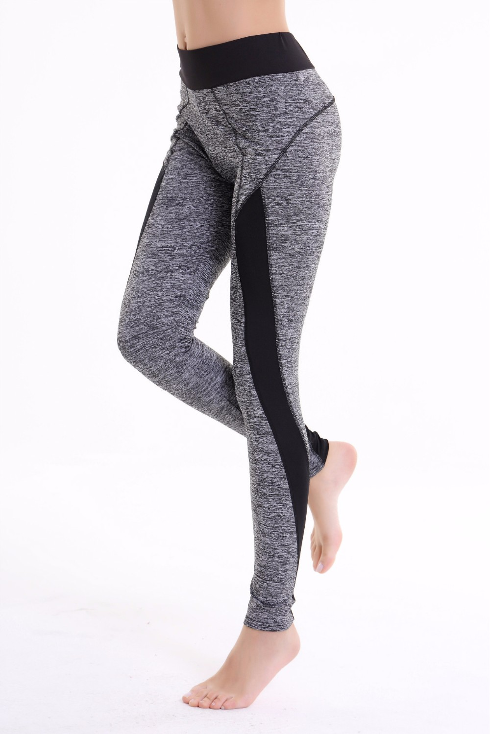 High Elasticity Women Yoga Pants Fitness SporTS Legging OEM Logo