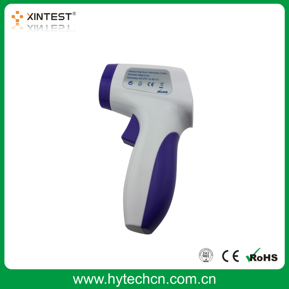 Professional manufacture infrared forehead baby thermometer temperature