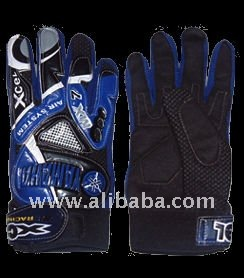 Motor Bike & Cross Country Gloves