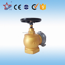CE Approved Widely Used Indoor Safety Types Fire Hydrant For Sale