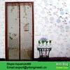 Magnetic Polyester Soft Screen Door