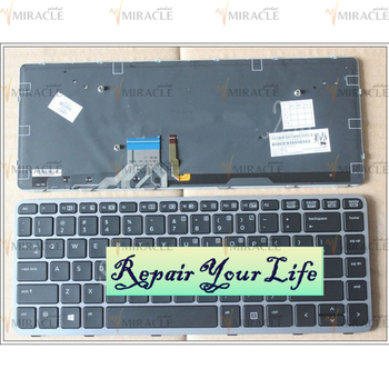 laptop keyboard for HP EliteBook 1000 Best price high quality