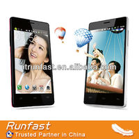 Andriod 4.2 Super touch High speed MTK6589 WIFI Dual sim Dual standby Quad core Ultra slim smart mobile phone