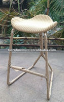 Hot sale bar stool chair/ #304 stainless steel chair