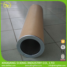 Factory industrial air filters viscous air filters for steel plant