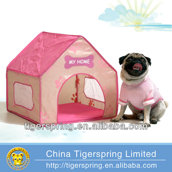 portable indoor dog tents