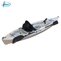 Multifunctional the canoe, fishing canoe, outrigger canoe