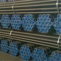 ASTM A179 Seamless Tube SCH40 LENGTH:6M