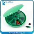 Good quality sell well plastic automatic pill dispenser