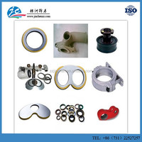 Schwing Concrete Pump Truck Parts