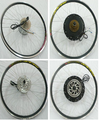 48v 500w electric bicycle conversion kits
