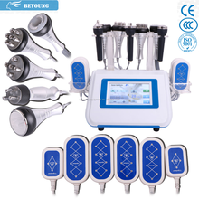 650NM Diode Laser Pads Cavitation fast slimming system machines/ lipo laser slimming machine new direction weight loss products