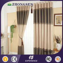 TOP ONE curtain factory more than 20 YEARS first -class quality
