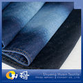 SH-J629 Wholesale Cotton Spandex Denim Fabric for Garments