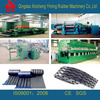 Tire Tread Manufacturing Machine/precure tyre tread molding machine/rubber plate vulcanizing machine