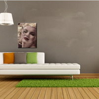 Reproductions Wall Picture Portrait Hanging Canvas Prints for Hotels