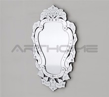 Excellent Material Elegant Shape Home Decoration Dressing Mirror