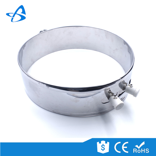China factory electric mica band resistance heater