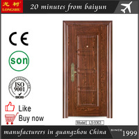 LONGSHU DOOR Container House Metal door, Entry Door, Steel Security Door