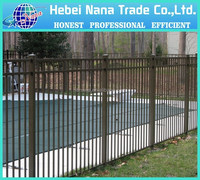 bamboo garden fencing ,folding link fence