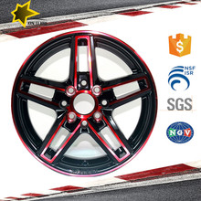 14 inch International quality standards Car wheel