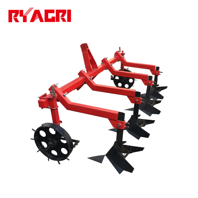 3Z-4 Agricultural good quality soil cultivating machine