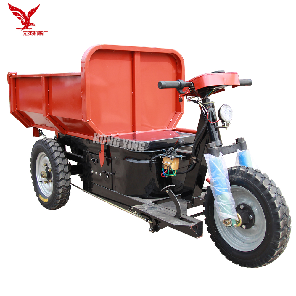 Solar Electric Tricycle for 2 Person for Sale in China