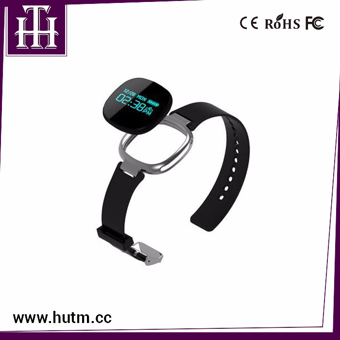 CE Certification Heart Rate Monitor Android Waterproof Smart Watch Phone