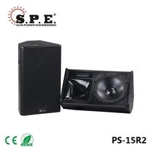 ps15r2 spe audio 400w 15 inch professional concert speakers