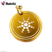 Solar Energy Pendant Quantum Necklace Scalar Pendant Supplier