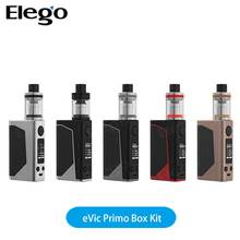 2017 Elego Joyetech eVic Primo Box Kit, 200W eVic Primo Mod with 5.0ml UNIMAX 25 Atomizer