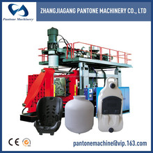 Blowing Machines PTB120 Double Colour PE/LDPE/HDPE Plastic Film Blowing Machine