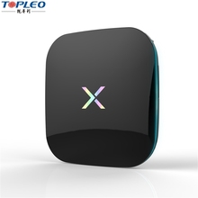 X-Player S912+2G 16G android6.0 Octa-core streaming TV Box