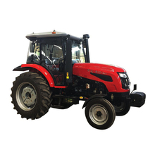 Lutong Cheap and Good Quality 90hp Farm Tractor (LYH904) 4WD