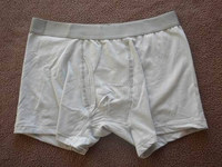 customized your design for young boys underwear brief shorts