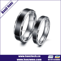 chinese wholesale mens tungsten ring blank