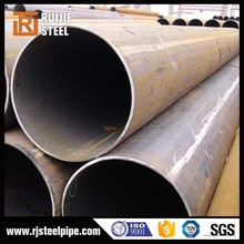 Welded circular steel tubes for mechanical and general engineering / hollow section pipe