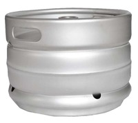 Europe Beer barrel 20LBrewing Keg for sale