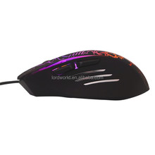 2016 Hot selling products,latest computer accessory ,cute wired mouse