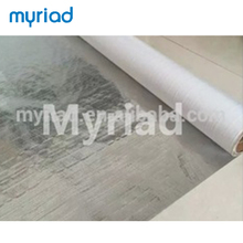 WuXi Myriad Corporation - White PP film coated Aluminum foil manufacturer