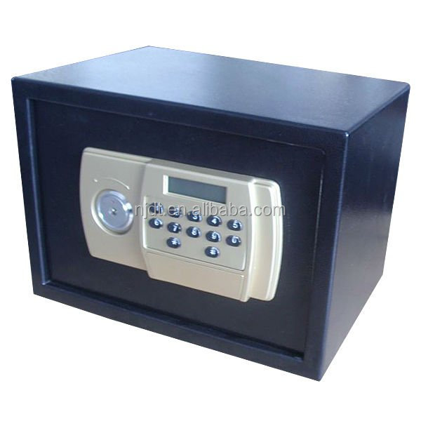 hand gun safe box safety deposit box fingerprint safefingerprint reader module