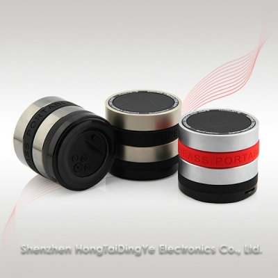 2014 Hot selling mini bluetooth speaker
