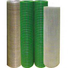 Folds Welded Wire Mesh Fence